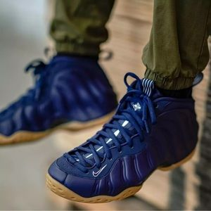 Nike Air Foamposite one Shoes